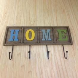 Percha Home 42X21Cm