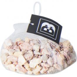Piedras Decorativas Beige 400Gr