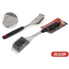 Cepillo Limpia Barbacoa Algon