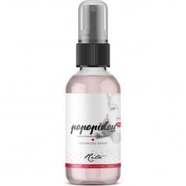 Popopidou Odorless Spray Hollywood Edition - Rita 50Ml