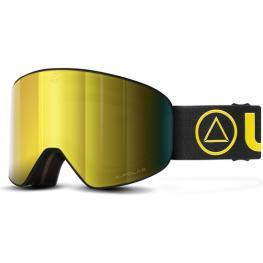 Gafas de Esquí Avalanche Negro / Amarillo
