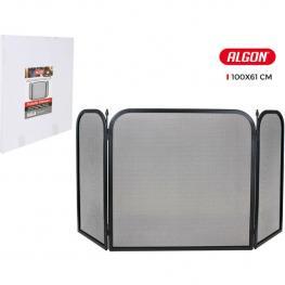 Protector Chimenea 100X61Cm Algon