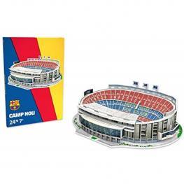 Puzzle 3D Mini Estadio Camp Nou