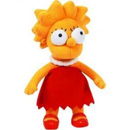 The Simpsons - Peluche Lisa 22Cm