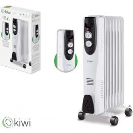 Radiador Aceite 1500W