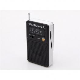 Radio Bolsillo Valencia C.F.