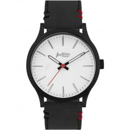 Reloj Atitude Black And White - Pulsera Negra