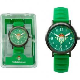 Reloj Cadete Real Betis