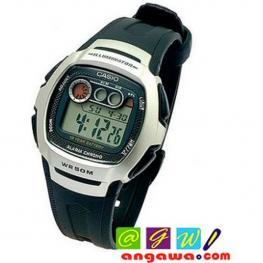 Reloj Casio Modelo W-210-1A