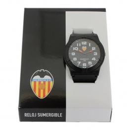 Reloj de Pulsera Caballero Valencia C.F.