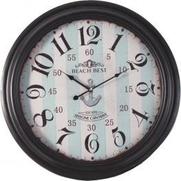 Reloj Madera Beach Best 65,5Cm