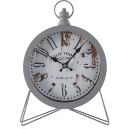 Reloj Metal Old Town 20X30Cm