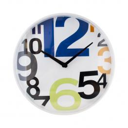 Reloj Para la Pared Daily