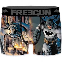 Boxer Batman Freegun