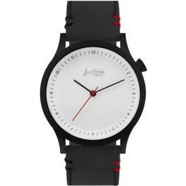 Reloj Scope Black And White - Pulsera Negra