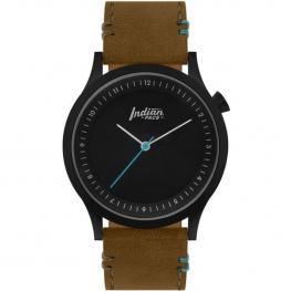 Reloj Scope Black - Pulsera Marrón