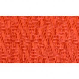 Salvamantel Pvc Naranja 49X36 Cm