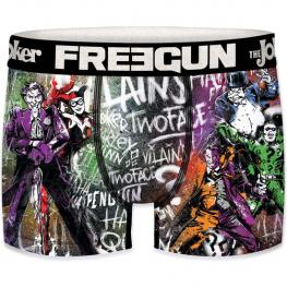 Boxer Hombre Freegun - The Joker