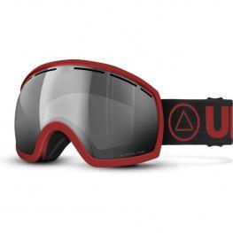 Gafas de Esquí Vertical Rojo / Gris