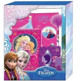 Set Regalo Frozen Disney Secretos