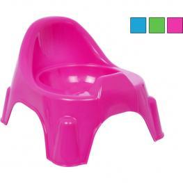 Silla Orinal Infantil - Colores Surtidos