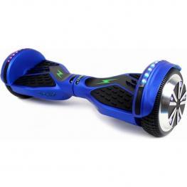 Skateflash Patinete Eléctrico Modelo K6+N - Azul