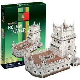 Puzzle 3D - Belem Tower