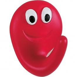 Spirella Colección Smile Polyresina Rojo