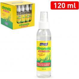 Spray Ambientador Citronela Anti-Insectos
