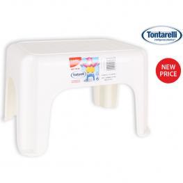 Taburete Tontarelli Plástico (29 X 21 X 18 Cm)