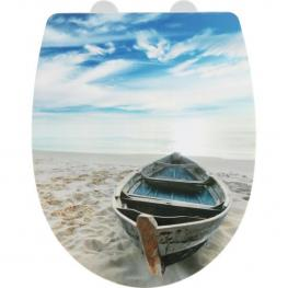 Tapa de Wc Boat
