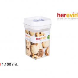 Tarro Hermetico 1100Ml