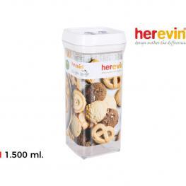 Tarro Hermetico 1500Ml