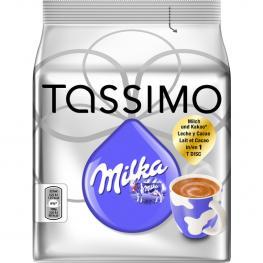 Tassimo - Chocolate Milka