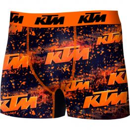 Boxer Ktm Multicolor