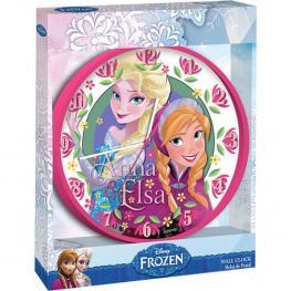 Reloj de Pared Frozen
