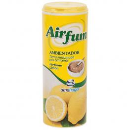 Tierra Perfumada Ceniceros Perfume Limon 350Gr.