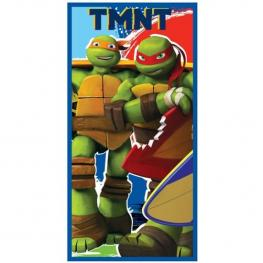 Toalla Playa Tortugas Ninja Tmnt