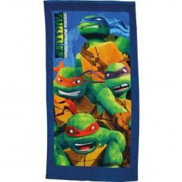 Toalla Playa Tortugas Ninja Turtles