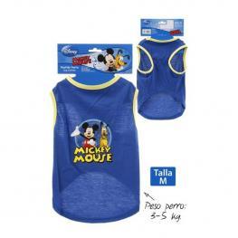 Vestido Para Perro de 3 A 5 Kg., Disney, -Mickey y Pluto-, 1Uds.