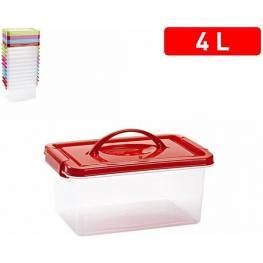Mini Box 4L