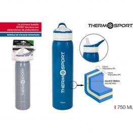 Botella Termica Sport 750Ml Thermosport