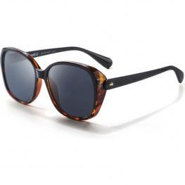 Gafas de Sol Village Tortoise / Negro