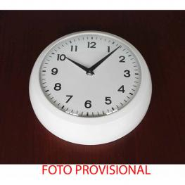 Reloj Minimal Blanco