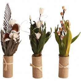 Centro de Flores - Modelos Surtidos