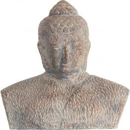 Figura Oriental Terracota