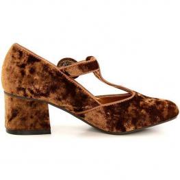 Zapato de Salón Santaella de Eferri