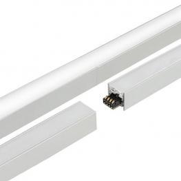 Barra Led Connect, 8,6W, 60Cm, Blanco Cálido