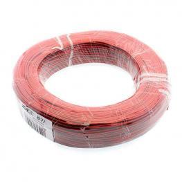 Cable Paralelo 2X0,50Mm, Bobina 200 Metros