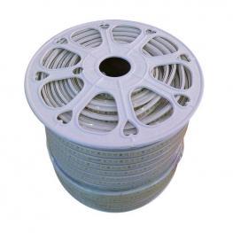 Carrete Tira Led Tpu Smd5050, Rgb, Dc24V, 50M (60Led/m) - Ip67, Rgb